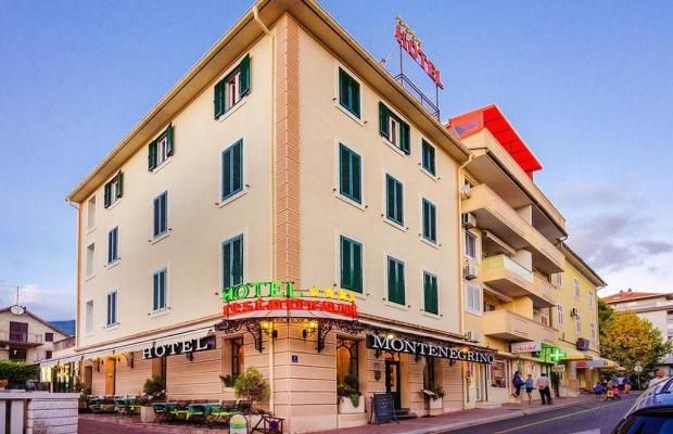 фотографии Hotel Montenegrino изображение №36