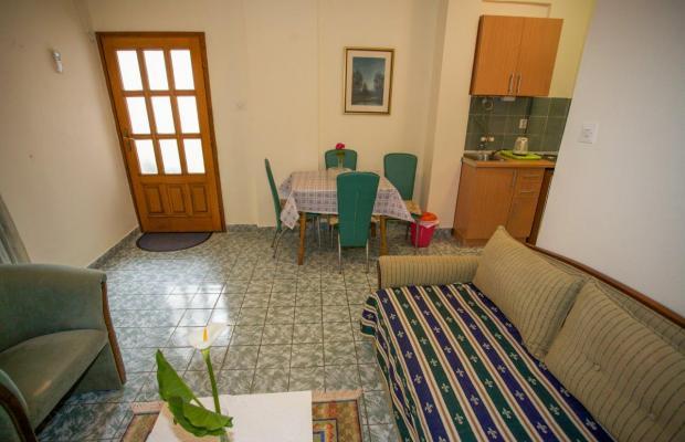 фотографии отеля Apartment Boskovic изображение №27