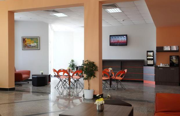 фото Аврора Отель и Вилла (Aurora Hotel and Villa) изображение №18