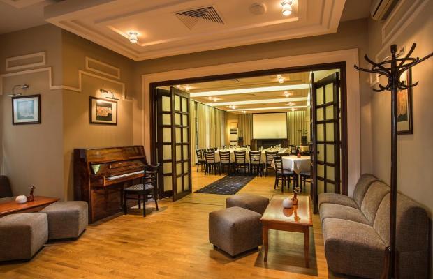 фото отеля Forum Hotel-Restaurant изображение №21