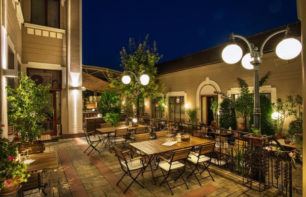 фото отеля Forum Hotel-Restaurant изображение №9