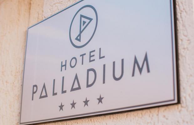 фото Hotel Palladium (ex. Primavera) изображение №22
