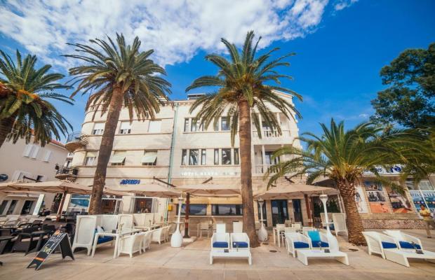 фото отеля Hotel Palladium (ex. Primavera) изображение №1