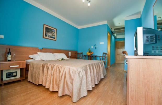 фото отеля Hotel W Grand изображение №9