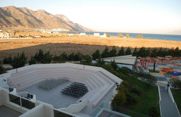 фото The Sovereign Beach Hotel изображение №30