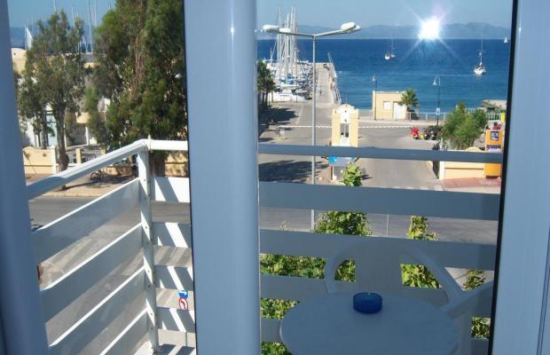 фотографии отеля Kos Bay Hotel изображение №19