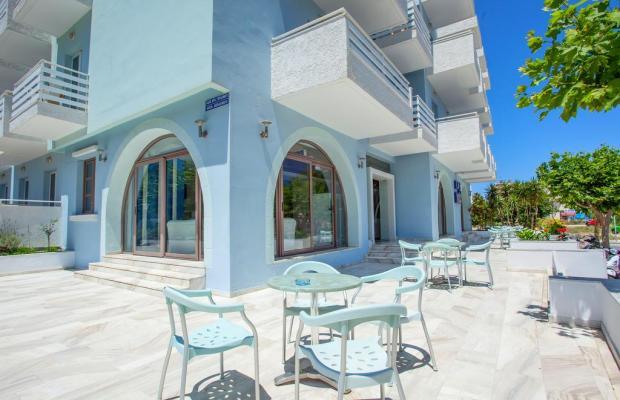 фотографии Kos Bay Hotel изображение №4