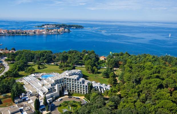фото отеля Valamar Zagreb Hotel изображение №1