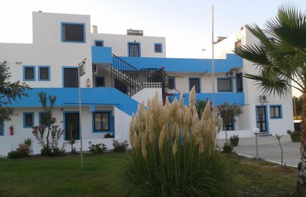 фотографии отеля Anthia Apartments изображение №7
