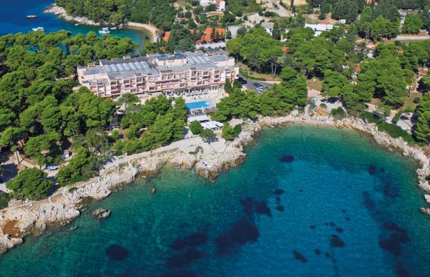 фото отеля Valamar Carolina изображение №1