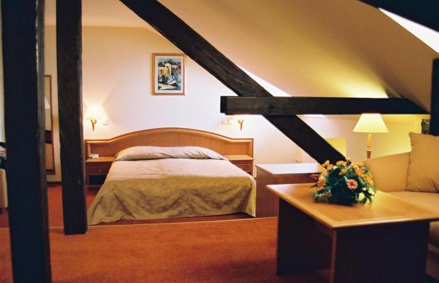 фотографии отеля Lovran изображение №11
