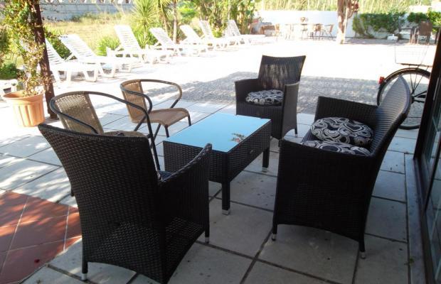 фото отеля Mare Blue Apartments изображение №9