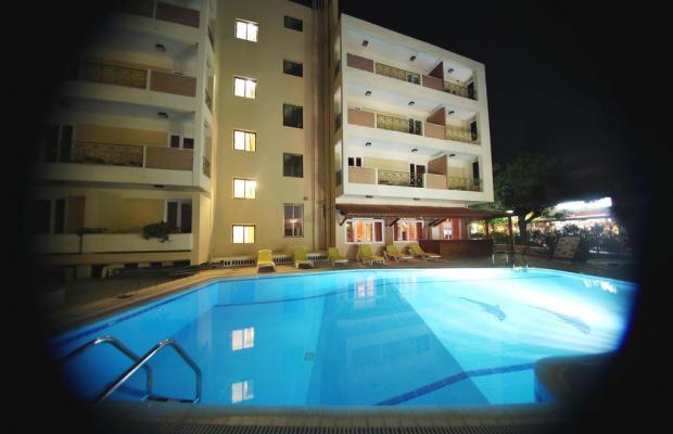 фотографии отеля Pavlos изображение №31