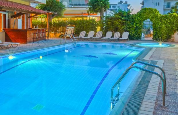 фото отеля Pavlos изображение №25