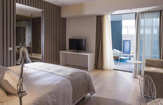 фотографии отеля Aqua Blu Boutique Hotel & Spa изображение №23