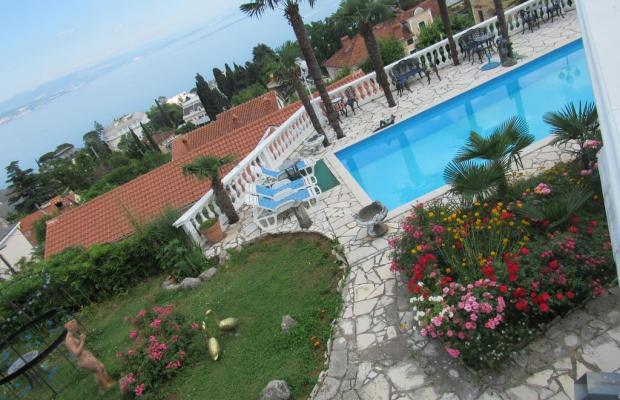 фото отеля Villa Palme изображение №17