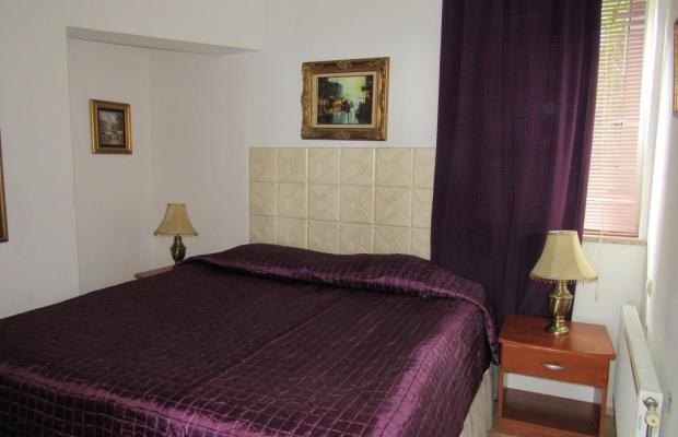 фотографии отеля Villa Palme изображение №15