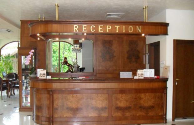 фото отеля Иванчов Хан (ex. Hanat) изображение №13