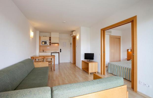 фотографии отеля Les Dalies изображение №27