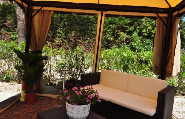 фотографии отеля Esedra изображение №11