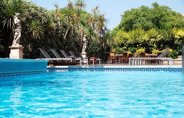фото отеля Augusta Club изображение №1