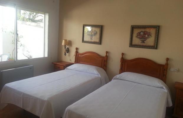 фотографии Hotel Arcos de Montemar изображение №4