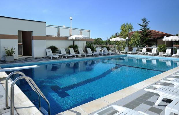 фото отеля Europa - San Mauro Mare изображение №1
