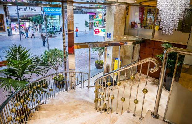 фотографии отеля Avenida изображение №7