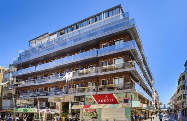фото отеля Avenida изображение №5