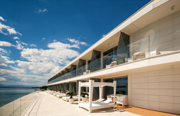 фотографии отеля Luxury Hotel Amabilis изображение №3