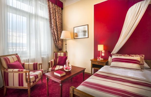 фото Smart Selection Hotel Bristol изображение №22