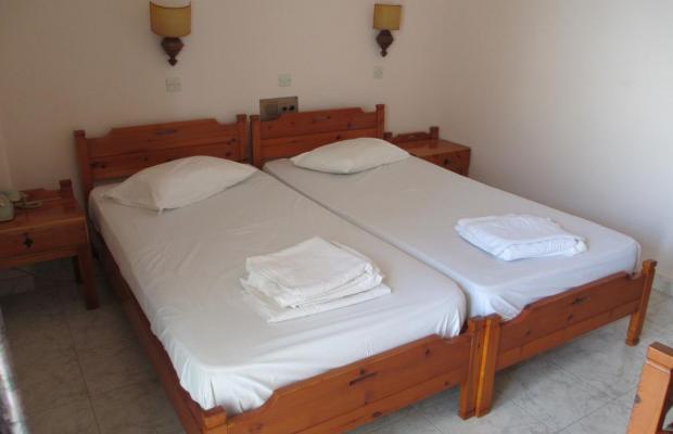 фото Olga Hotel изображение №10