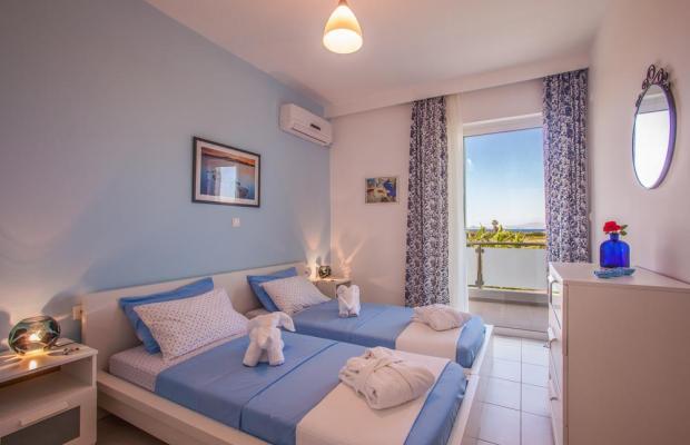 фото отеля Xenos Villa изображение №21