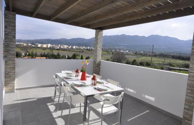 фото отеля Xenos Villa изображение №13