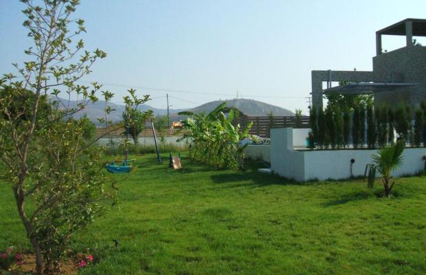 фотографии отеля Xenos Villa изображение №7