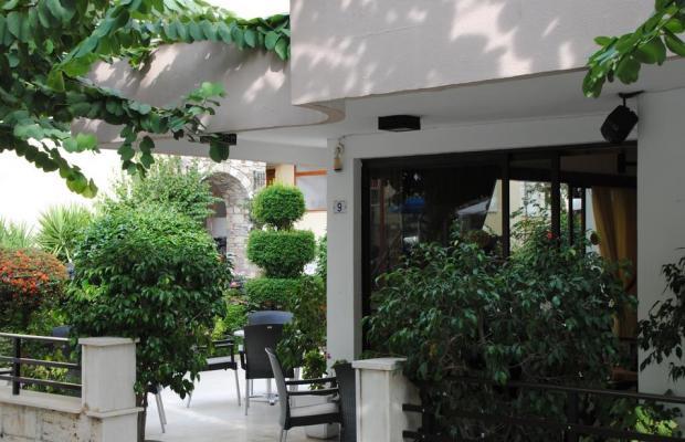 фотографии отеля Yiorgos изображение №7