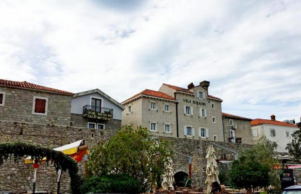 фотографии отеля Apartments Vila Balkan изображение №3