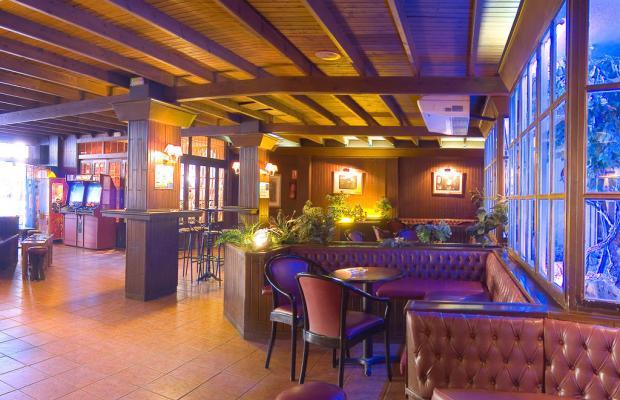 фотографии отеля Costablanca Magic Cristal Park изображение №11