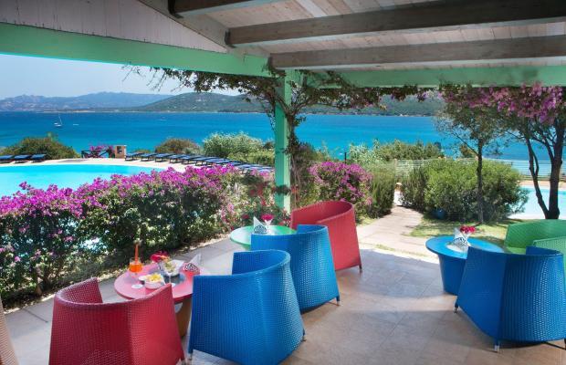 фотографии отеля Park Hotel & Spa Cala Di Lepre изображение №19