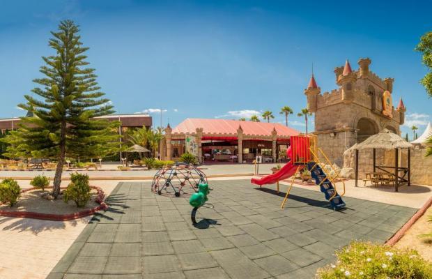 фото Costablanca Magic Robin Good (ex. Magic Aqua Excalibur Resort)  изображение №10