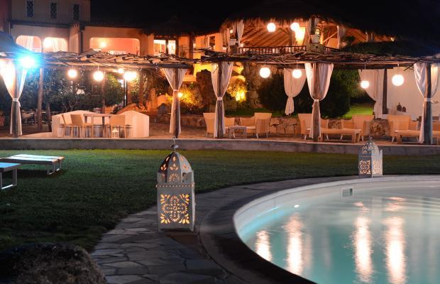 фотографии отеля Hotel Ollastu изображение №55
