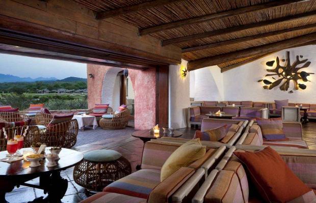 фотографии отеля Cala di Volpe изображение №119