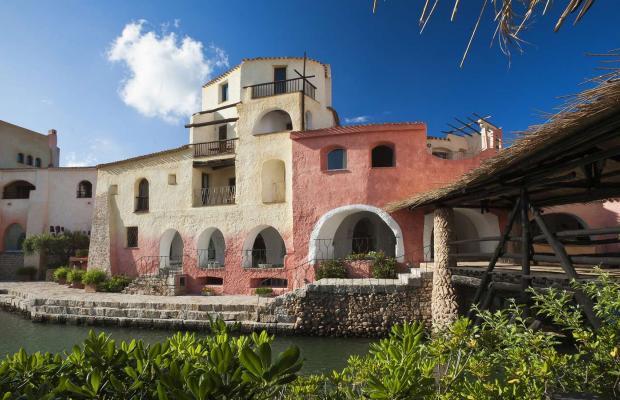 фотографии отеля Cala di Volpe изображение №111