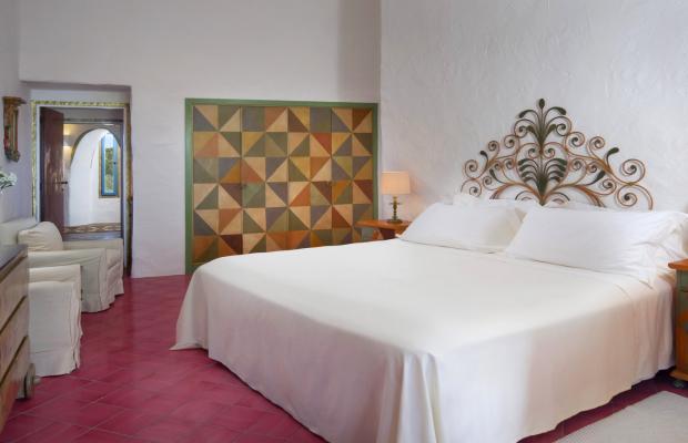 фотографии отеля Cala di Volpe изображение №99