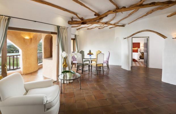 фото отеля Cala di Volpe изображение №77