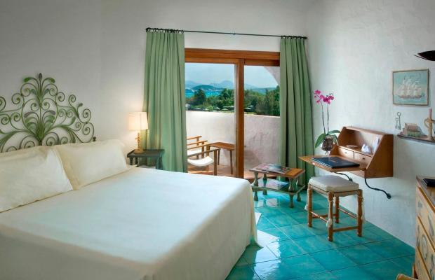 фотографии отеля Cala di Volpe изображение №71