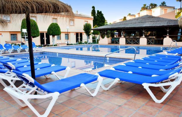 фотографии отеля Select Marina Park (ex. Club Costa Marina Del Sol) изображение №11