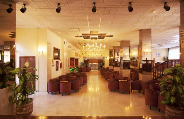 фото Parasol Gardens Hotel изображение №18