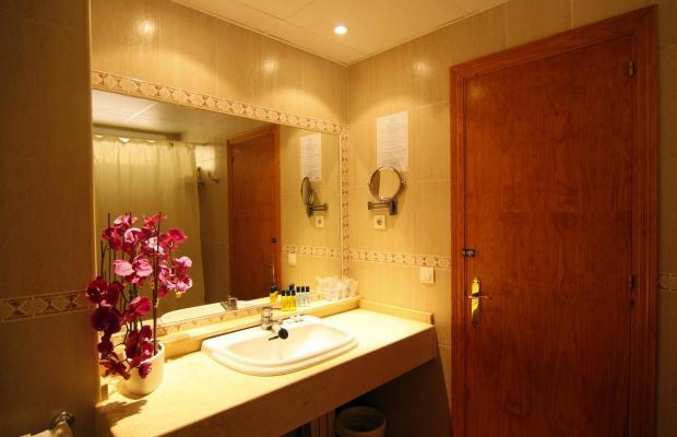 фото отеля Parasol Gardens Hotel изображение №17