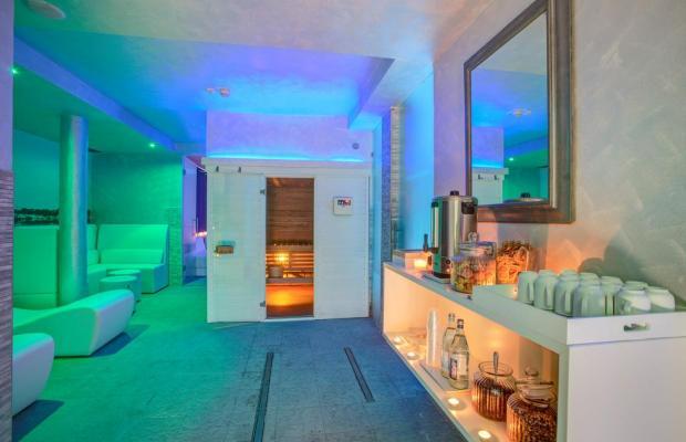 фотографии отеля Ferretti Beach изображение №7
